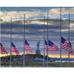 US Flag Half Staff Dates - FlagsourceUnlimited