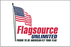 Custom Logo Flags and Banners