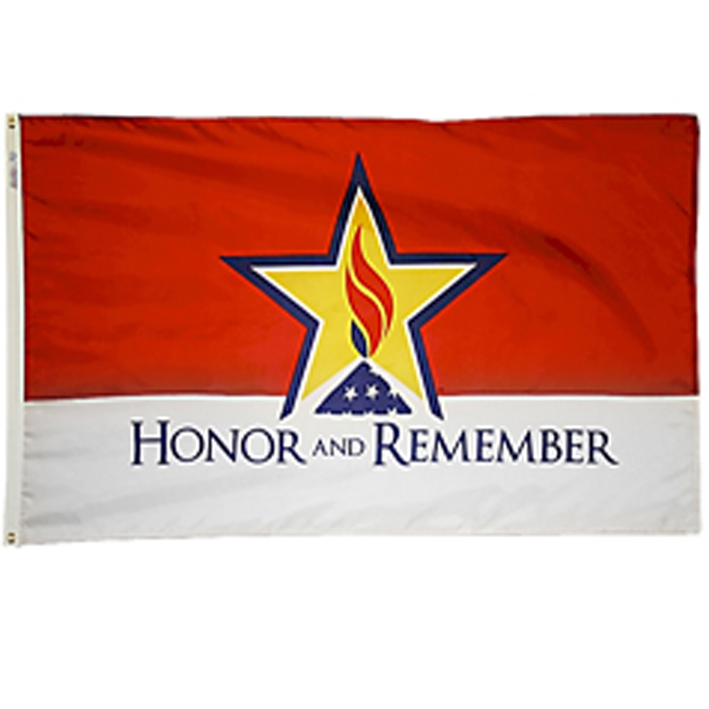 Honor and Remember Flag - Flagsource Unlimited