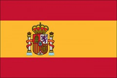 spain flags flagsource unlimited