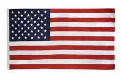US Polyester Outdoor Flags