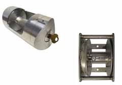Flagpole Winches