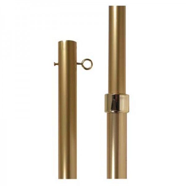 Adjustable Aluminum Pole