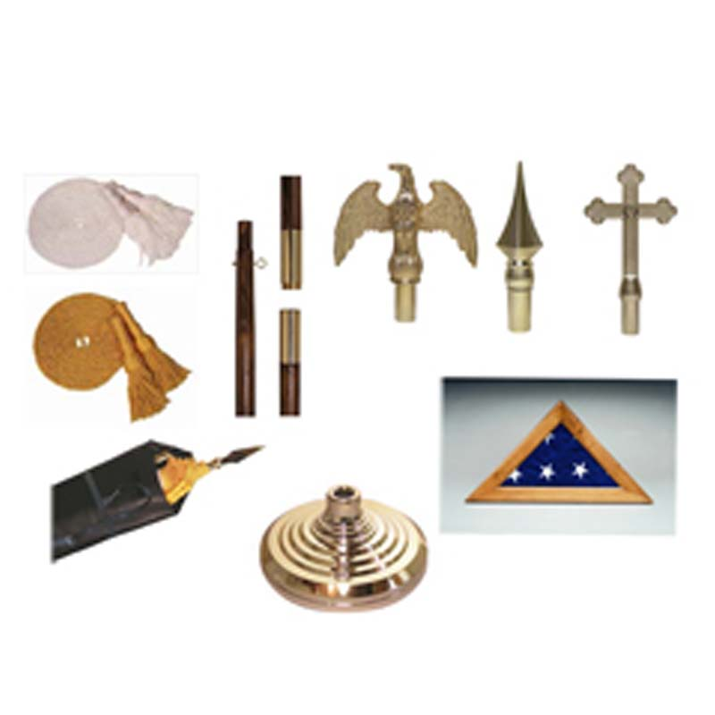 Flag Accessories