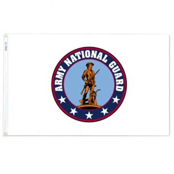 national guard outdoor